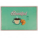 Set de table Rectangulaire Breakfast