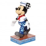 Figurine de collection Mickey Marin