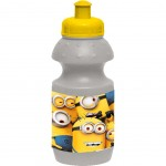 Bouteille sport Minions