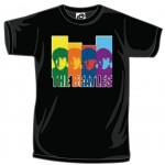 Tee-shirt The Beatles