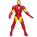 Personnage 17 cm Iron Man