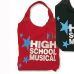 Sac High School Musical Rouge