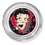 Cendrier Betty Boop