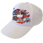 Casquette Adulte USA By Cbkreation
