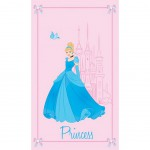 Drap de bain Disney Princesses