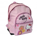 Grand sac à dos Hello Kitty