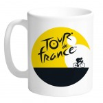 Tasse céramique Tour de France