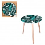 Table d'appoint Motif Forest
