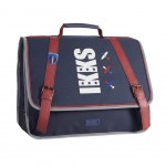 Cartable Scolaire IKKS Marine