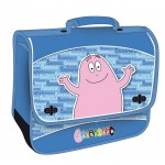 Petit cartable Barbapapa