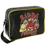 Sac besace Angry Birds