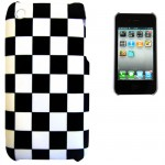 Coque Iphone 3G 3GS Damier