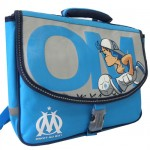 Cartable Olympique de Marseille
