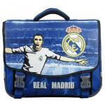 Cartable Scolaire Real Madrid
