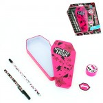 Set papeterie Monster High