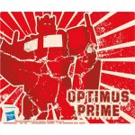 Tapis de souris Transformers Optimus Prime