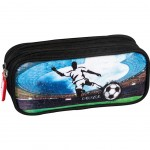 Trousse rectangulaire Football