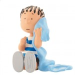 Personnage miniature Linus - Snoopy