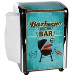 Distributeur de serviettes - Barbecue Bar
