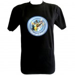 Tee-shirt femme personnages Looney Tunes