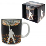Tasse en céramique Saturday Night Fever
