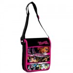 Petite Besace Verticale Monster High