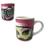 Tasse en céramique Monster High