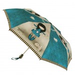 Parapluie Gorjuss Pliant automatique - Familly