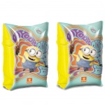 Set de 2 Brassards gonflables Minions