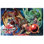 Set de table Bakugan