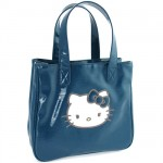 Sac � main Hello Kitty by Camomilla Bleu