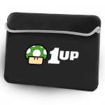 Housse Pc Portable Nintendo 1 UP