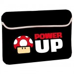 Housse Pc Portable Nintendo Power UP