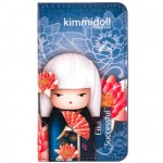 Etui compatible Iphone 4S Kimmidoll Eika