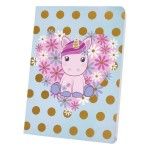 Carnet ligné Candy Cloud Daisy