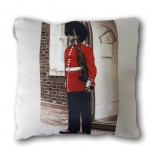 Coussin UK Welsh Guard